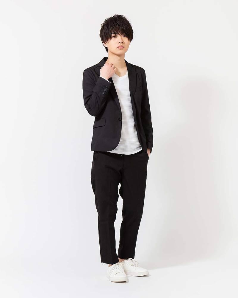 【30代男性婚活ファッション】おすすめコーデ